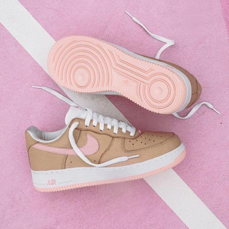 nike air force 1 sneakers femme