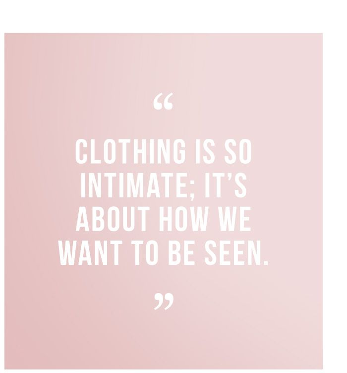 Fashion Quotes Alexandra Michelle Designer Objects Without