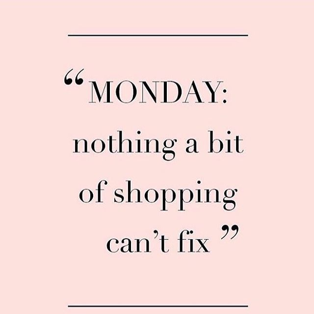 Superb Fashion Quote : Mondayu2026