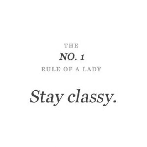 Fashion Quotes : Miranda Hodge (Callmeashley19) Classy Women ...