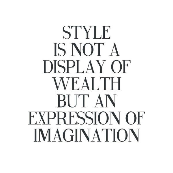 Fashion Quotes Twitter Youfashion Net Leading Fashion