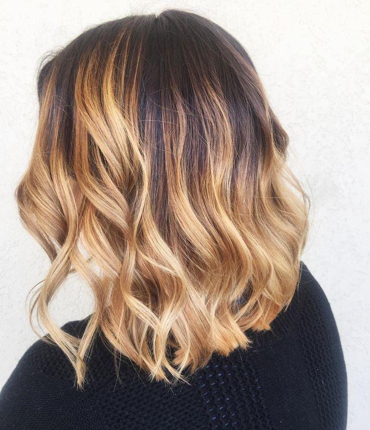 Trendy Hair Style 2017/2018