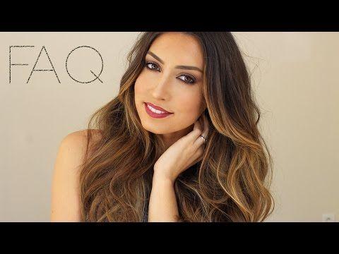 Trendy Hair Style Faq M Tier Youtube Tatouages Origines B B R Ve