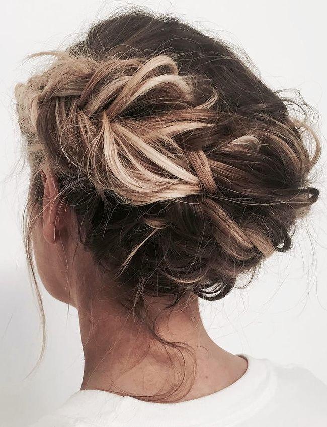 Trendy Hair Style Oui Aux Coiffures D Coiff Es