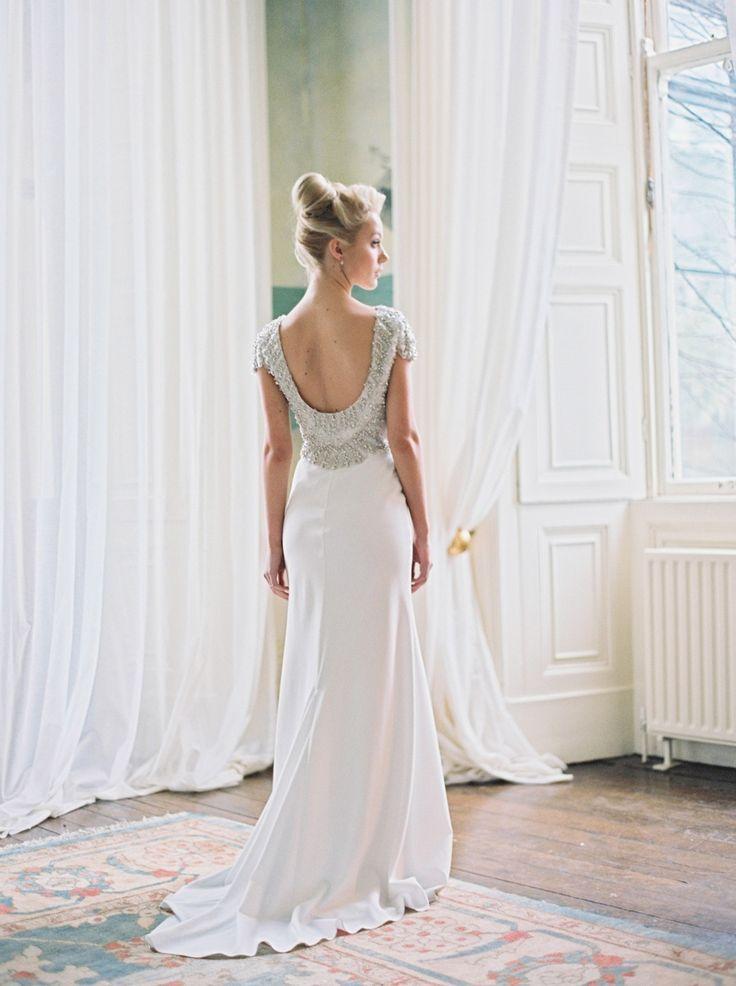 Beautiful Brand Wedding Dresses Scoop Back Anabel Rose Wedding Dress Photography Paula O