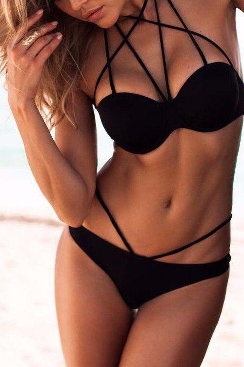 Dessous bikini stes