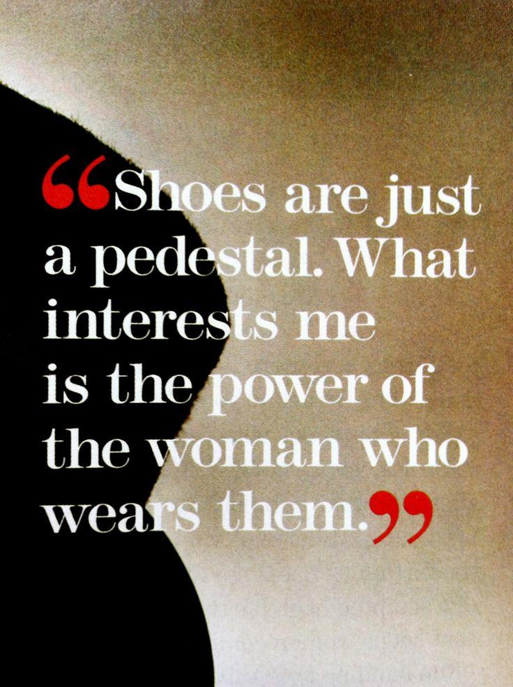 Fashion Quote :