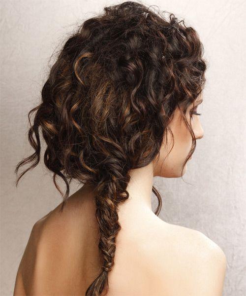 Trendy Hair Style 15 Coiffures Styl Es Pour Cheveux Fris S Rep R Es Sur Pinterest Youfashion
