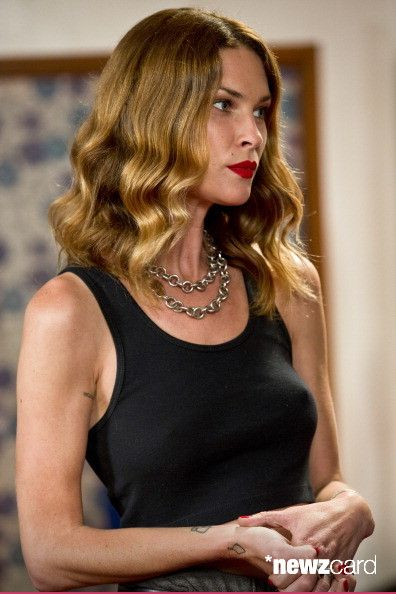 Trendy Hair Style Judge Erin Wasson Photo By Youfashion Net Leading Fashion Lifestyle Magazine