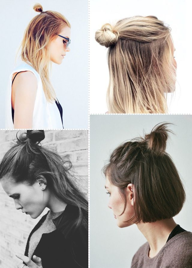 Trendy Hair Style Tendance Le Hun French By Design Leading Fashion