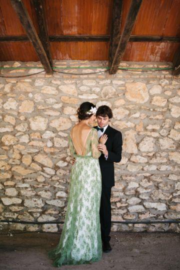 Trendy Wedding Dresses Spanish Diy Wedding By Lorena San