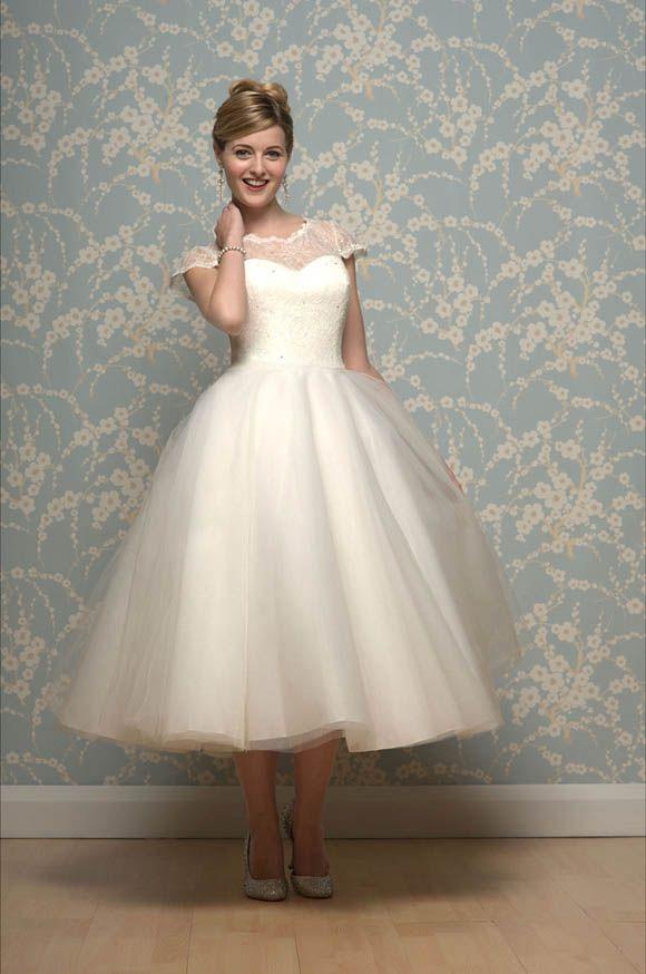 Short Wedding Dresses Short Tea Length And 1950s Inspired Wedding Dresses By Cutting Edge Brides Youfashion Net Leading Fashion Lifestyle Magazine,Popular Wedding Dress Styles 2020