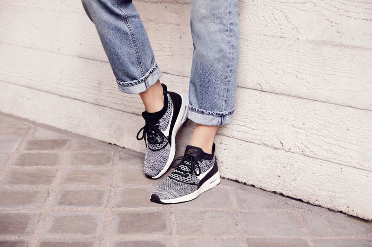 meet 190e6 8e8c3 Nike Air Max Thea gets Flyknit Update – EU Kicks  Sneaker Magazine…