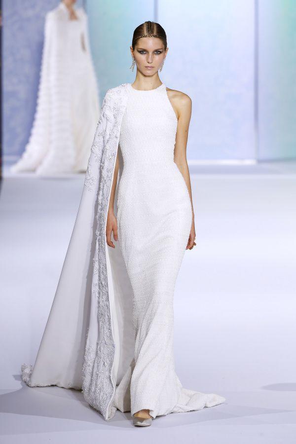 Beautiful Brand Wedding Dresses Chic Form Fitting Ralph