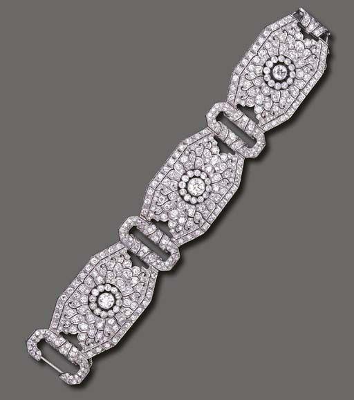 Diamond Bracelets : 1a496adea2d1c38ca431df09bb665a4e.jpg (512×579)