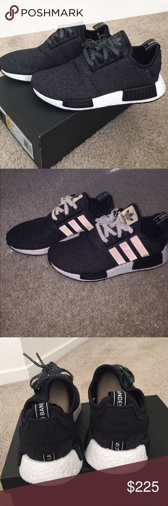 be04d43ca3cc1 Coupon Adidas Originals Nmd Size 37 Running Shoes Online India ...