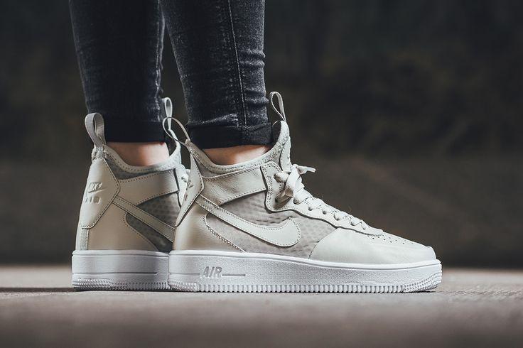 Sneakers Women S Fashion Nike Wmns Air Force 1 Ultraforce Mid