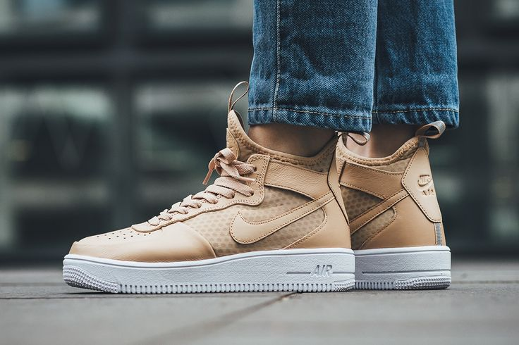 Buy > nike air force 1 ultraforce mid pink 58% OFF online