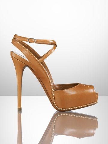 Trendy Women's High Heels : Ralph Lauren 2013…