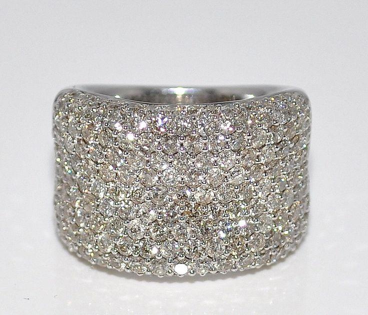 Diamond Rings 3 8ctw Diamond Wedding Band Right Hand Anniversary