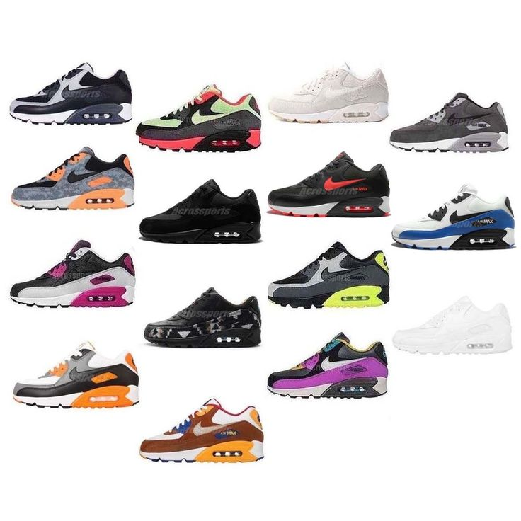 Sneakers Women's Fashion : Nike Air Max 90 Essential LTR