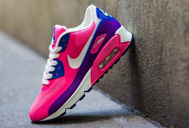 b48c56624b9638 Nike Valentine Air Max Blue Black Dress Nike Air Max Goadome Low ...