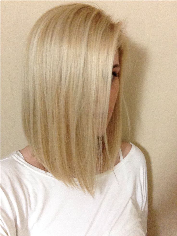 Trendy Hair Style Long Bob For Thin Hair Youfashion