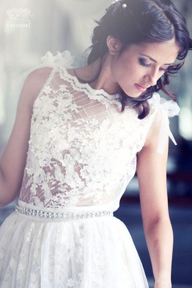 Trendy wedding dresses 20 gorgeous wedding dresses under for 20 style wedding dresses