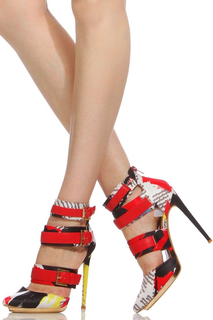 Shop Trendy Shoes Online