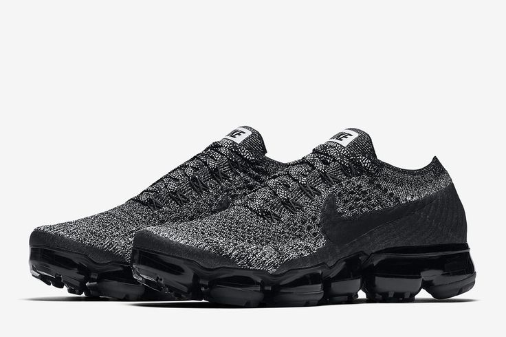 Sneakers Women's Fashion : Nike WMNS Air VaporMax Flyknit