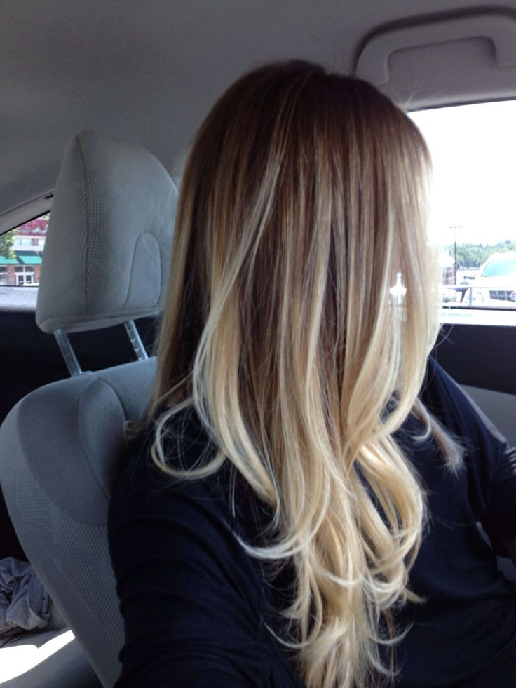 Trendy Hair Style Ombre Hair Color For Those Of Us With