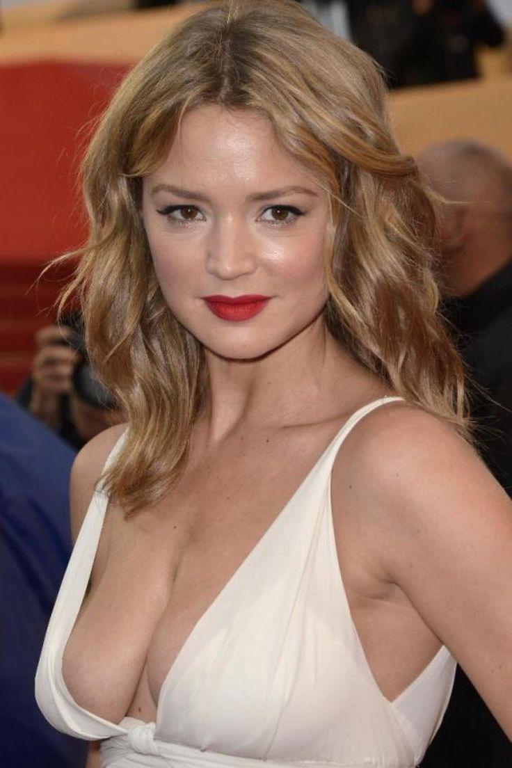 Trendy Hair Style Virginie Efira Youfashion Net