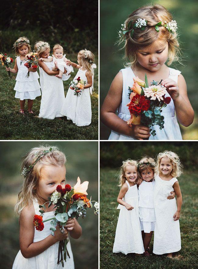 Wedding Hair With Flowers Jewels Flower Crown Cute Flower