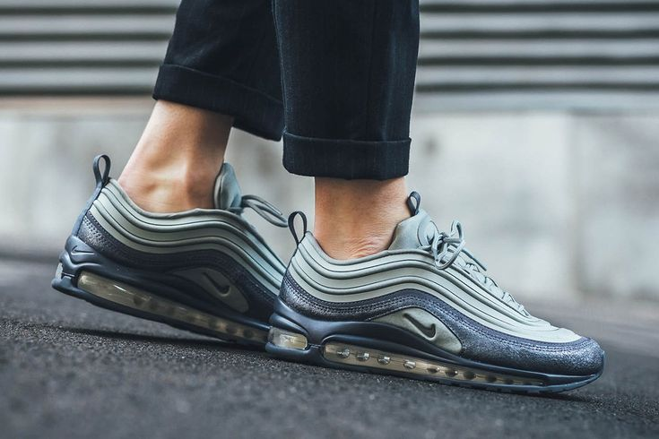 Sneakers Women's Fashion : Nike WMNS Air Max 97 UL '17 in