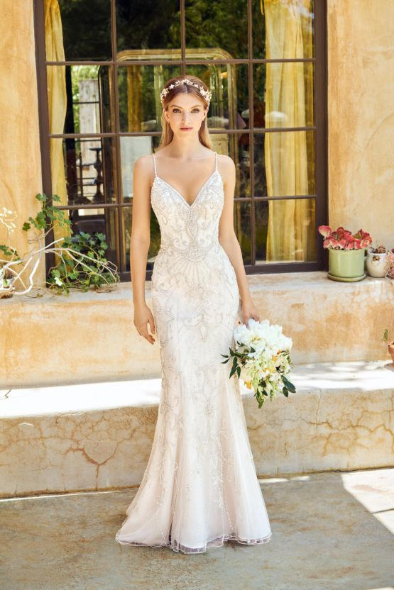 Trendy Wedding Dresses : How To Choose The Right Wedding ...