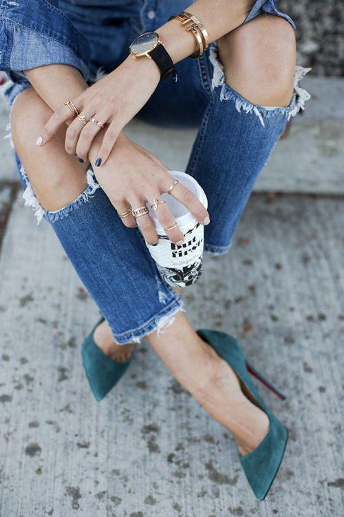 Best Women's High Heels : ♡ | Leading