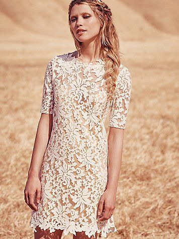 Short Wedding Dresses Stunning Sheer Lace Dress With A Modern Silhouette Perfect For A Boho Bride Or Youfashion Net Leading Fashion Lifestyle Magazine,New Wedding Dress For Girls 2020
