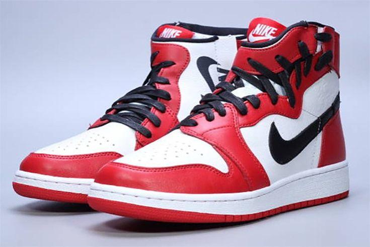 huge discount f2dcc 81382 Sneakers - Women's Fashion : Preview: WMNS Air Jordan 1 ...