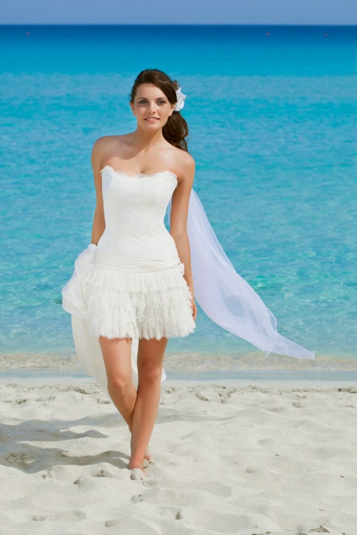 Short Wedding Dresses : Fabulous Wedding Dress Albums For Your ...