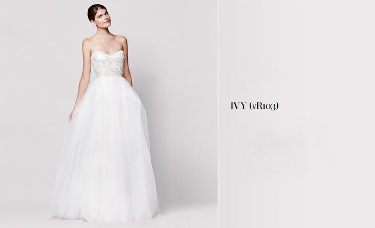 Nordstrom Reem Acra Wedding Dresses