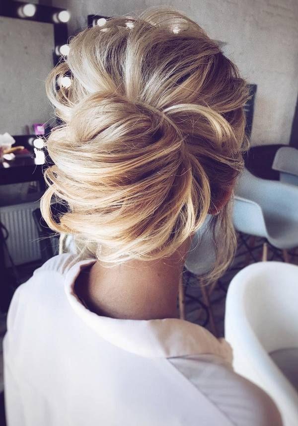 Best Hair Style For Bride   : Tonyastylist Long Wedding Hairstyles / www.deerpearlflow…