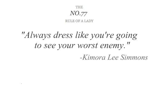 Fashion Quotes : :)